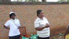 Appui aux familles vulnérables de CONA